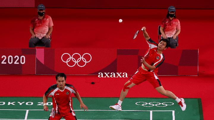 Jadwal Olimpiade Tokyo Senin 26 Juli 2021, Indonesia Berpeluang Tambah Medali